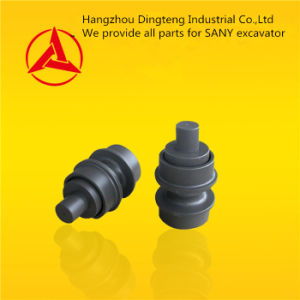 Carrier Roller for Sany Excavator Chassis From China pictures & photos