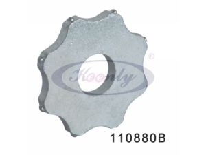 8PT. Tungsten Carbide Scarifier Blade 110880b