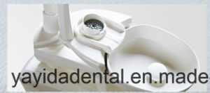 Unique Densign Smooth Surface Extremely Durable Luxury Dental Chair pictures & photos