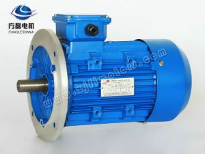 Ye2 1.1kw-4 High Efficiency Ie2 Asynchronous Induction AC Motor pictures & photos