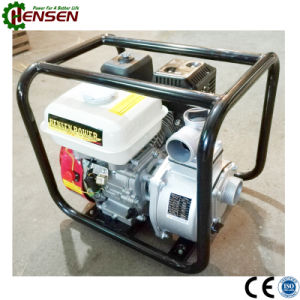 2 Inch 3 Inch 4 Inch Irrigation Water Pump pictures & photos