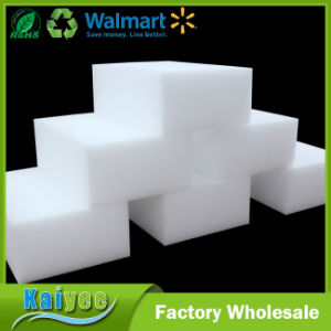 Wholesale Custom White Bulk Cleaning Magic Kitchen Sponge pictures & photos