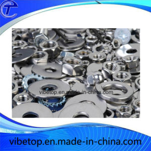 Directly Factory High Precision Aluminum CNC Parts (LP-02) pictures & photos