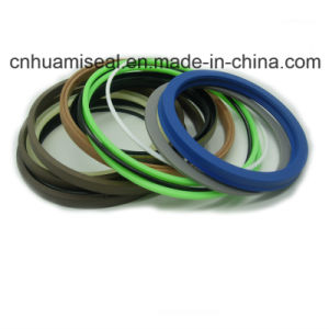 E320b/C/D Bucket Cyl Oil Seal Kit Oil Seal for Cat