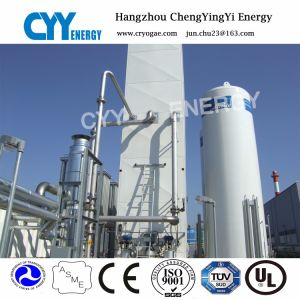 Gas Oxygen Nitrogen Argon Air Separation Plant pictures & photos