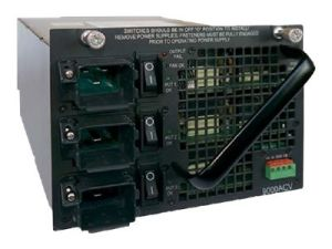 New Cisco Pwr-C45-9000acv= Catalyst 4500 Series Chassis AC Power Supply