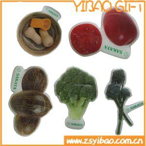Promotional Gifts Refrigerator Magnet / Custom Souvenir Fridge Magnet pictures & photos