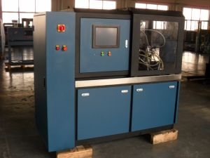 All in One Common Rail Pump & Injector Combined Test Bench Spt2000, High Price-Performance pictures & photos