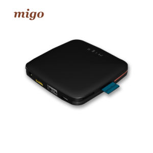 Ipremium Migo Mickyhop Android IPTV Ott 4k Stalker Servers 64-Bit Penta-Core STB Mini Bluetooth Receiver for Worldwide Used pictures & photos