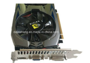 Affordable Graphic Card PC GF Gtx760 with DDR5 2GB 128bit pictures & photos