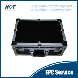 Hotepx7500 Walk Through Metal Detector pictures & photos