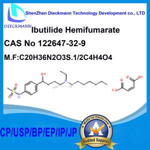 Ibutilide Hemifumarate CAS No 122647-32-9 pictures & photos