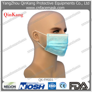 Particulate Respirator Hospital Clinic Medical Surgical Face Mask pictures & photos