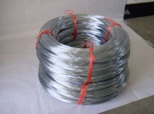 Hot-Dipped Galvanized Steel Wire for ACSR Cable pictures & photos