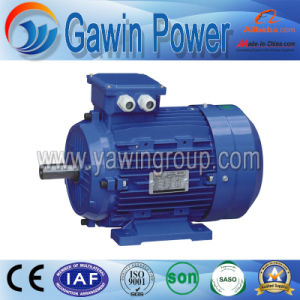 Good Quality Ms Series Aluminum Housing Three Phase Induction Motor pictures & photos