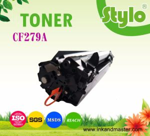 Compatible HP Toner Cartridge CF279A 279A 79A for M12 M26 Printer pictures & photos