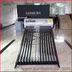 High Efficiency Solar Water Heater for Family Use pictures & photos