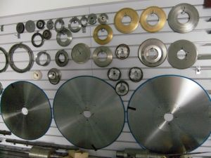 Solid Grinding Wheel Stones pictures & photos