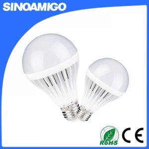7W E27 LED Bulb with CE pictures & photos