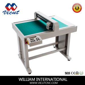 High Precision Prompt Contour Cutting Machine pictures & photos