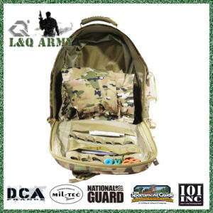 2017 Tactical Military Expandable Backpack Laptop Backpack pictures & photos