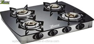 Four Burners Gas Stove pictures & photos