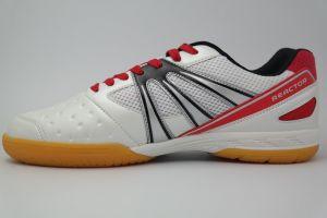 Men Sports Table Tennis Footwear Badminton Court Shoes (AK9095) pictures & photos