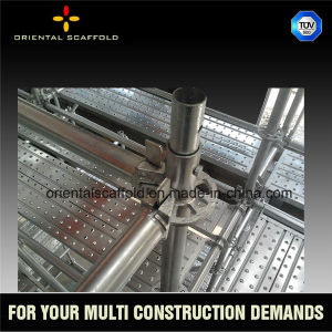 Ringlock System Scaffold pictures & photos