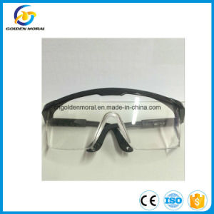 Safety Glasses En 166 Anti Fog Eyeglass Pg-16 pictures & photos