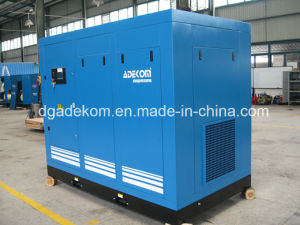 Hydropower Industry Electric High Pressure Industrial Air Compressor (KHP250-25) pictures & photos