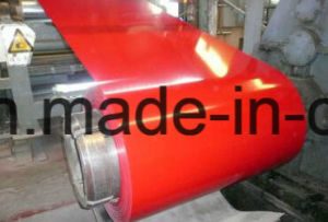 PPGI Hot DIP Galvanized Steel Coil pictures & photos