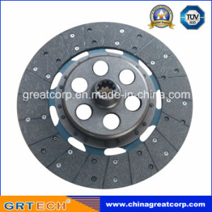 887889m94 Tractor Clutch Disc for Massey Ferguson Mf240