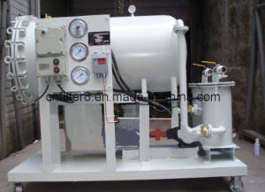 Portable Light Fuel Oil Filtering Equipment Without Heating (TYB-30) pictures & photos