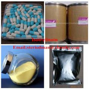 High Quality GMP Standard Eledoisin Acetate CAS 69-25-0 for Body Supplements pictures & photos