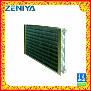 High-Quality Stainless Steel Tube Fin Type Heat Exchanger for Air Unit pictures & photos