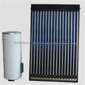 High Pressure Heatpipe Split Solar Thermal Collector pictures & photos