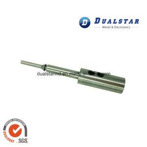 High Precision Aluminum CNC Machining Spare Parts for Metal Rack