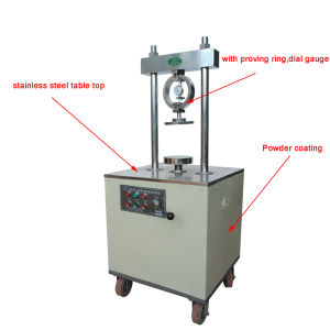Digital Pavement Material Strength Tester pictures & photos