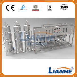 Reverse Osmosis Water Treatment Plant with RO Purifier pictures & photos