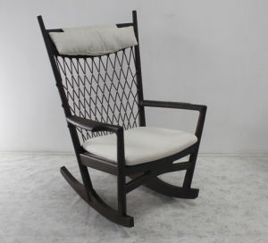 Home Furniture Modern Leisure Rocking Chair pictures & photos