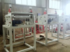 Film Blowing Machine with HDPE/LDPE Material (SJ SERIES) pictures & photos
