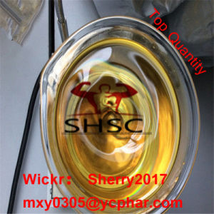 EQ Injectable Steroids Equipoise for Bodybuilding Liquid Oil 13103-34-9 pictures & photos