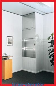 Dumbwaiter Restaurant Dumbwaiter Lift Residential Kitchen Food Elevator pictures & photos
