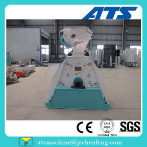 Simple Structure Easy Hammer Mill Operation pictures & photos