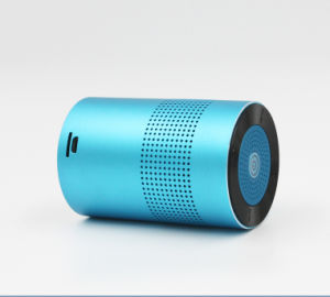 High Quality Mini 2.0 Channel New Design Wireless Speaker Free Sample Portable Bluetooth Speaker pictures & photos