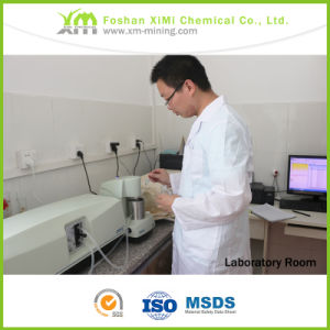 1.2-26 Um Calcium Cabonate for Water-Based Coating (CaCO3) pictures & photos