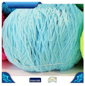 Wholesale 70d/24f/2 Nylon Knitting Yarn pictures & photos