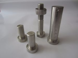 Stainless Steel Clevis Pin pictures & photos