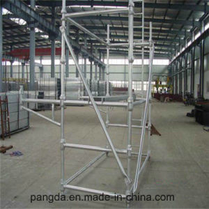 China Hot Sale Cuplock Scaffold Syetem pictures & photos