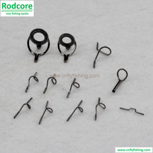 Wholesale Low Price 12 Piece Fly Rod Snake Guide Set pictures & photos